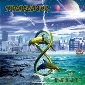 Stratovarius – Infinite (2000)