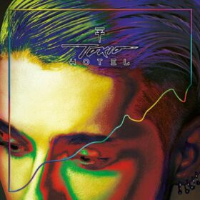 Tokio Hotel – Kings of Suburbia (2014)