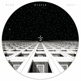 Blue Öyster Cult – Blue Öyster Cult (1972)