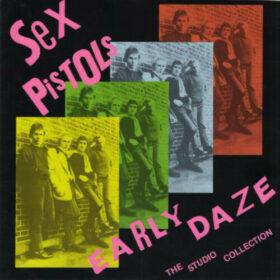 Sex Pistols – Early Daze (1993)