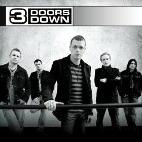 3 Doors Down – 3 Doors Down (2008)