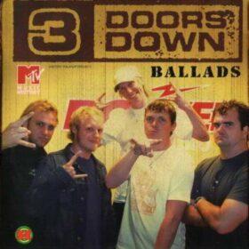 3 Doors Down – Ballads (2005)