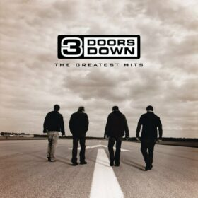 3 Doors Down – The Greatest Hits (2012)