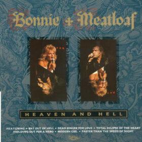 Meat Loaf & Bonnie Tyler – Heaven & Hell (1989)