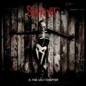 Slipknot – .5 The Gray Chapter (2014)