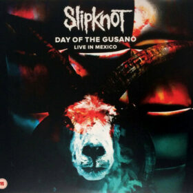 Slipknot – Day of the Gusano: Live in Mexico (2017)