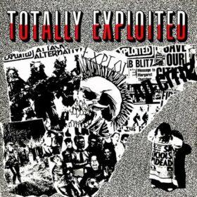 The Exploited – Totally Exploited (1984)