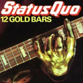 Status Quo – 12 Gold Bars (1980)