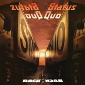 Status Quo – Back To Back (1983)