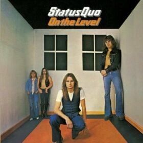 Status Quo – On the Level (1974)