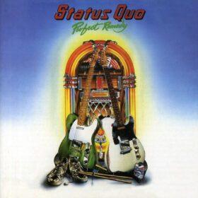 Status Quo – Perfect Remedy (1989)