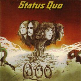 Status Quo – Quo (1974)
