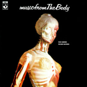 Roger Waters – Music From The Body (1970)