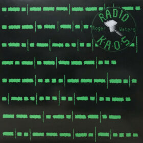 Roger Waters – Radio K.A.O.S (1987)