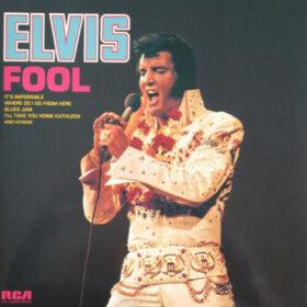 Elvis Presley – Elvis (1973)