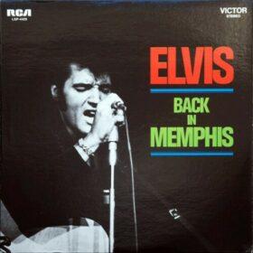 Elvis Presley – Elvis Back in Memphis (1975)