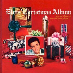 Elvis Presley – Elvis' Christmas Album (1957)