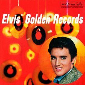 Elvis Presley – Elvis' Golden Records (1958)