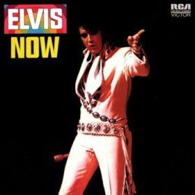 Elvis Presley – Elvis Now (1972)