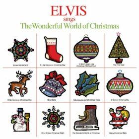 Elvis Presley – Elvis sings The Wonderful World of Christmas (1971)