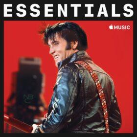Elvis Presley – Essentials (2020)