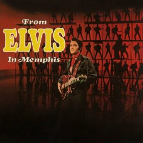 Elvis Presley – From Elvis In Memphis (1969)