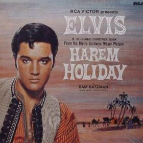 Elvis Presley – Harem Holiday (1966)