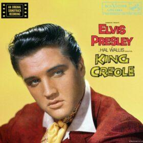 Elvis Presley – King Creole (1958)