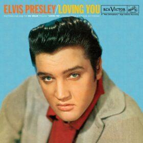 Elvis Presley – Loving You (1957)