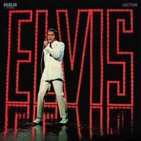 Elvis Presley – NBC TV Special – '68 Comeback (1968)