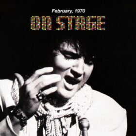 Elvis Presley – On Stage (1970)