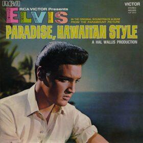 Elvis Presley – Paradise Hawaiian Style (1966)