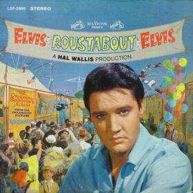 Elvis Presley – Roustabout (1964)