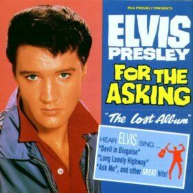 Elvis Presley – The Lost Album (1991)