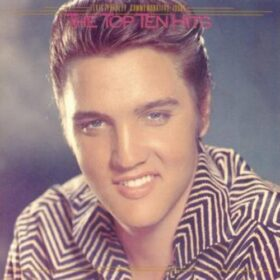Elvis Presley – The Top Ten Hits (1987)