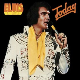 Elvis Presley – Today (1975)