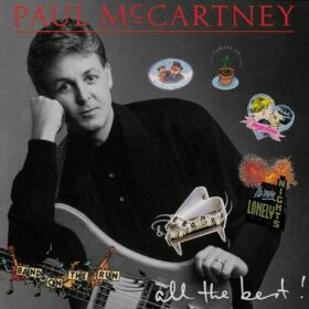 Paul McCartney – All The Best (1987)