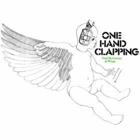 Paul McCartney and Wings – One Hand Clapping (1974)