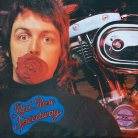 Paul McCartney and Wings – Red Rose Speedway (1973)