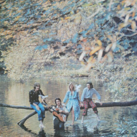 Paul McCartney and Wings – Wild Life (1971)