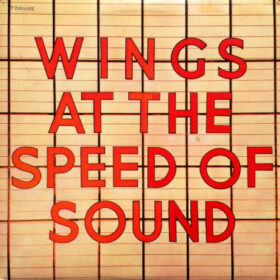 Paul McCartney and Wings – Wings At The Speed Of Sound (1976)