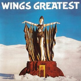 Paul McCartney and Wings – Wings Greatest (1978)