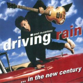 Paul McCartney – Driving Rain (2002)