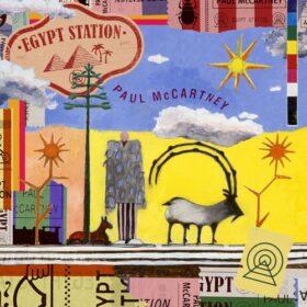 Paul McCartney – Egypt Station (2018)