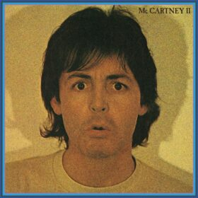 Paul McCartney – McCartney II (1980)