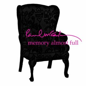 Paul McCartney – Memory Almost Full (2007)