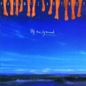 Paul McCartney – Off The Ground (1993)