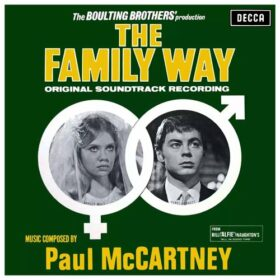 Paul McCartney – The Family Way (1976)