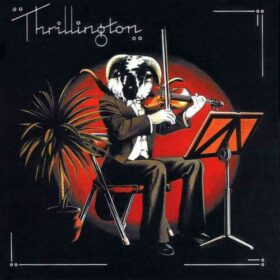 Paul McCartney – Thrillington (1977)