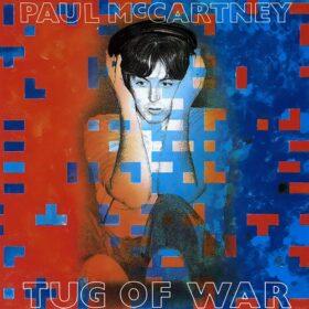 Paul McCartney – Tug Of War (1982)